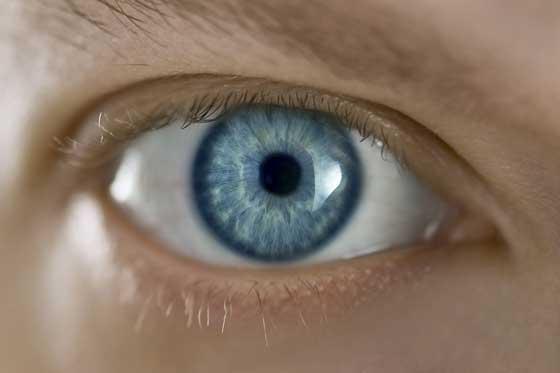 Eye thumbnail